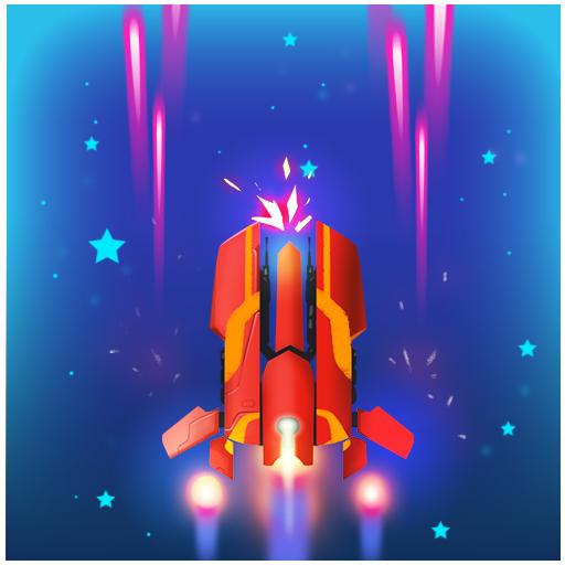 Space shooter: alien shooter