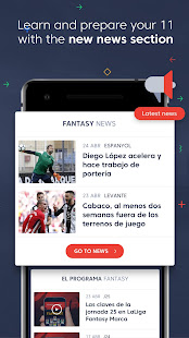 LaLiga Fantasy MARCA️ 2019 ⚽️ Football Manager 6