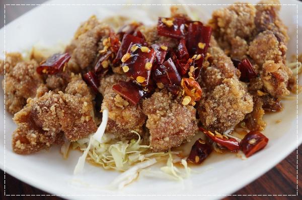 朝聖!清境必吃《好雞婆土雞城》雲南擺夷料理餐廳 @ 若拉的e想世界
