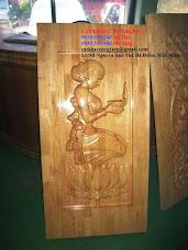 Nhận gia công cắt, khắc CNC gỗ, mica, alu các loại giá siêu rẻ chỉ 150,000/1m2. - 19