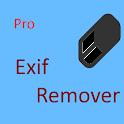 Pro Photo EXIF Meta Remover icon