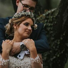 Wedding photographer Grzegorz Żygadlo (balvia). Photo of 16.01.2018
