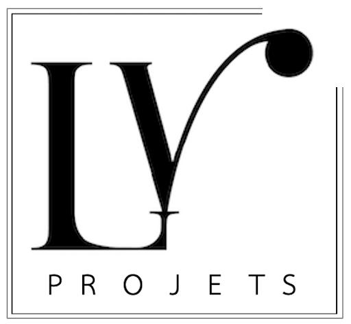 Logo de LV PROJETS