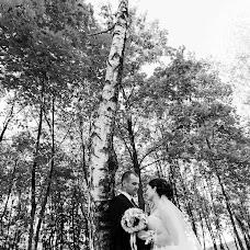 Wedding photographer Sergey Druce (cotser). Photo of 31.12.2016