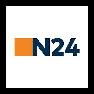 n24 app installieren