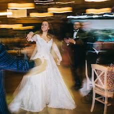 Wedding photographer Roman Pervak (Pervak). Photo of 01.08.2017