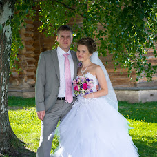 Wedding photographer Anatoliy Zavyalov (zavyalov). Photo of 02.06.2014
