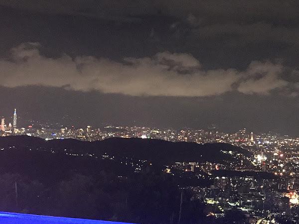 屋頂上-台北百萬級夜景美食景觀餐廳-浪漫約會告白首選 ~ 台北陽明山-