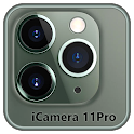 Camera For Phone 11 Pro icon