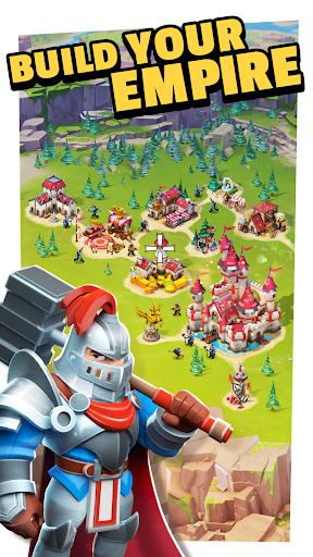 Empire: Age of Knights screenshots 6