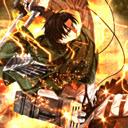 Shingeki no Kyojin Wallpapers & New Tab Icon
