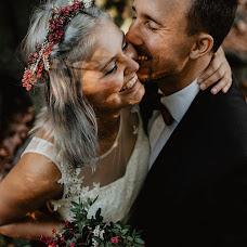 Wedding photographer Marlen Watzl (marlenw). Photo of 24.10.2017