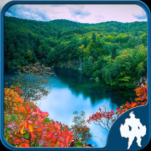 湖ジグソーパズル 解謎 App LOGO-硬是要APP