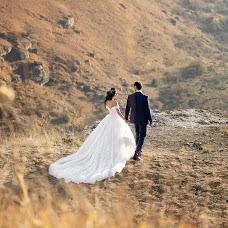 Wedding photographer Aleksey Aleynikov (Aleinikov). Photo of 21.05.2018