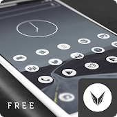 Light Void FREE - Flat Icons