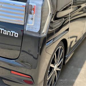タントカスタム LA600S RS トップエディションSAⅡのカスタム事例画像 コロコロコロ助さんの2019年06月24日14:14の投稿