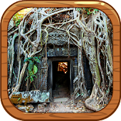 Escape Game Cambodian Temple