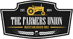 Logo for The Farmers Union