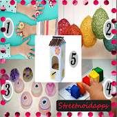 Craft Projects For Kids Android APK Download Free By Streetnoidapps