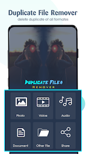 Duplicate Files Remover: Files Finder & Fixer