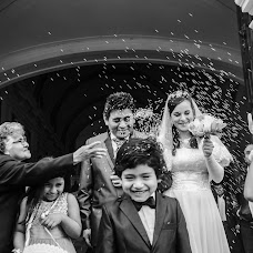 Wedding photographer Carlos Guinocchio (CarlosGuinocchi). Photo of 12.08.2016