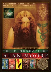 Alan Moore - Mindscape Of Alan Moore