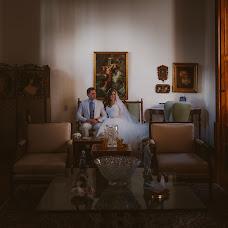 Wedding photographer Triana Mendoza (trianamendoza). Photo of 15.01.2016