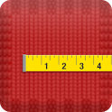 Gaugefy: Knitting Gauge icon
