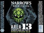 Narrows Area 13 IIPA
