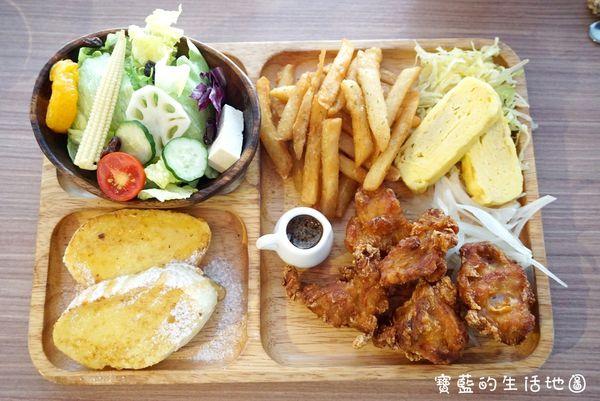 巨蛋.日式早午餐.簡約樸食美味 ✗ 麻鹿 maru