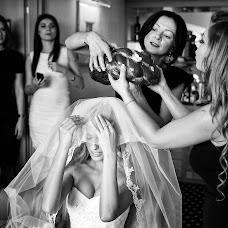 Wedding photographer Petrica Tanase (tanase). Photo of 11.02.2018