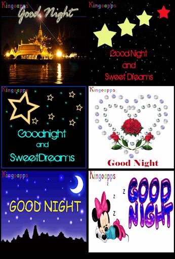 Good Night Gif Images 1.0.8 screenshots 1