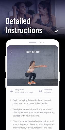 30 Day Fitness screenshot 5