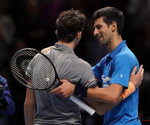 Thiem klopt Djokovic na thriller op ATP Masters en is zeker van plek bij laatste vier