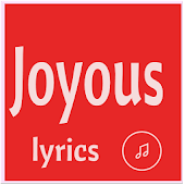 Joyous Lyrics and Translations