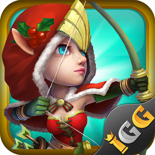 Castle Clash: Quyết Chiến (game)