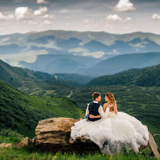 Wedding photographer Pavel Gomzyakov (Pavelgo). Photo of 19.07.2017