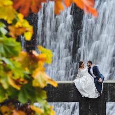 Wedding photographer Mirek Basista (fotoperla). Photo of 11.10.2018