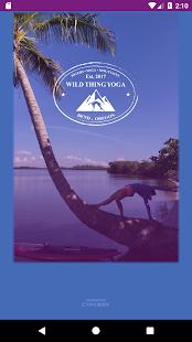 Wild Thing Yoga - náhled