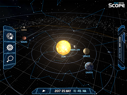 Solar System Scope MOD APK 3.2.4 [Full Unlocked] 6