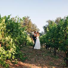 Fotografo di matrimoni Agata Gravante (gravante). Foto del 18.09.2016
