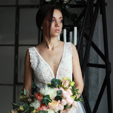 Wedding photographer Darya Stepanova (DariaS). Photo of 19.06.2018