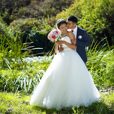 Wedding photographer Sergey Ponomarenko (SergeiP). Photo of 17.02.2016