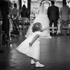 Fotografo di matrimoni Paolo Agostini (agostini). Foto del 05.10.2016