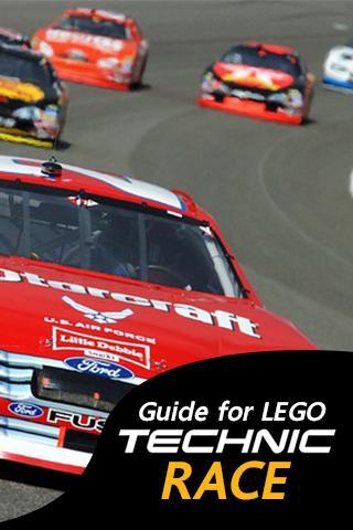 玩免費書籍APP 下載指南LEGO TECHNIC賽 app不用錢 硬是要APP