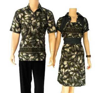 ... Modern Batik Fashion Styles screenshot 10 ... 792ea76637