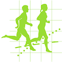 running COACH - Personal training schedule icon