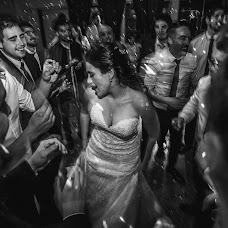 Wedding photographer Alvaro Tejeda (tejeda). Photo of 29.11.2017