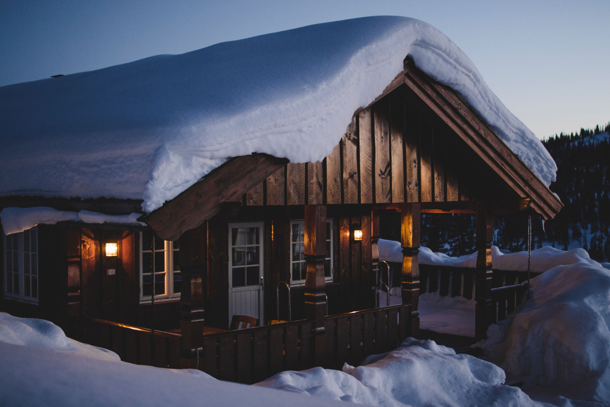 Check out these cabin name ideas