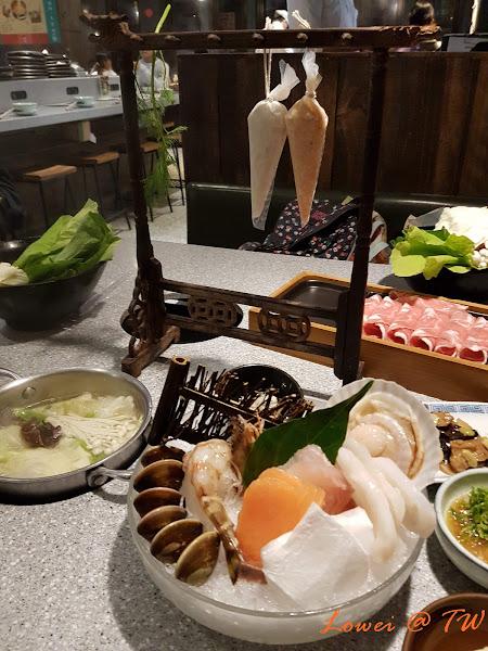 齊民市集有機鍋物/聚餐首選/秋冬溫暖養身鍋物
